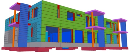 Learn BIM with Tekla: Now Available: Tekla Structures Primary for