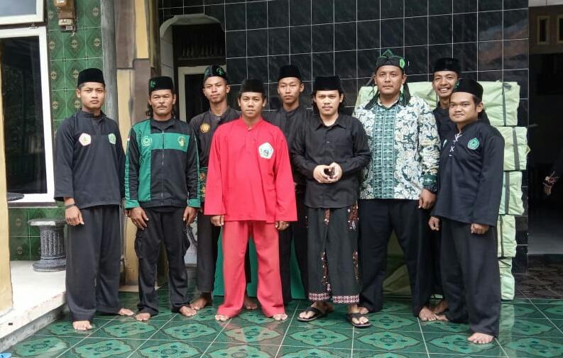 "Dianggap Makar,  Pendekar Pagar Nusa Kebumen Tolak Gerakan ""People Power"""