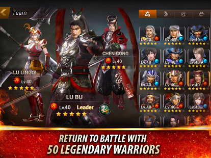 Dynasty Warriors: Unleashed Mod Apk Download