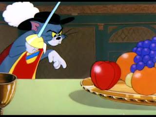 Tom e Jerry Era Uma Vez Um Gatinho