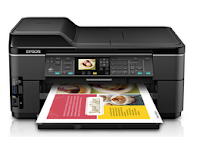 How to download Epson WorkForce WF-7510 driver & software (Recommended)