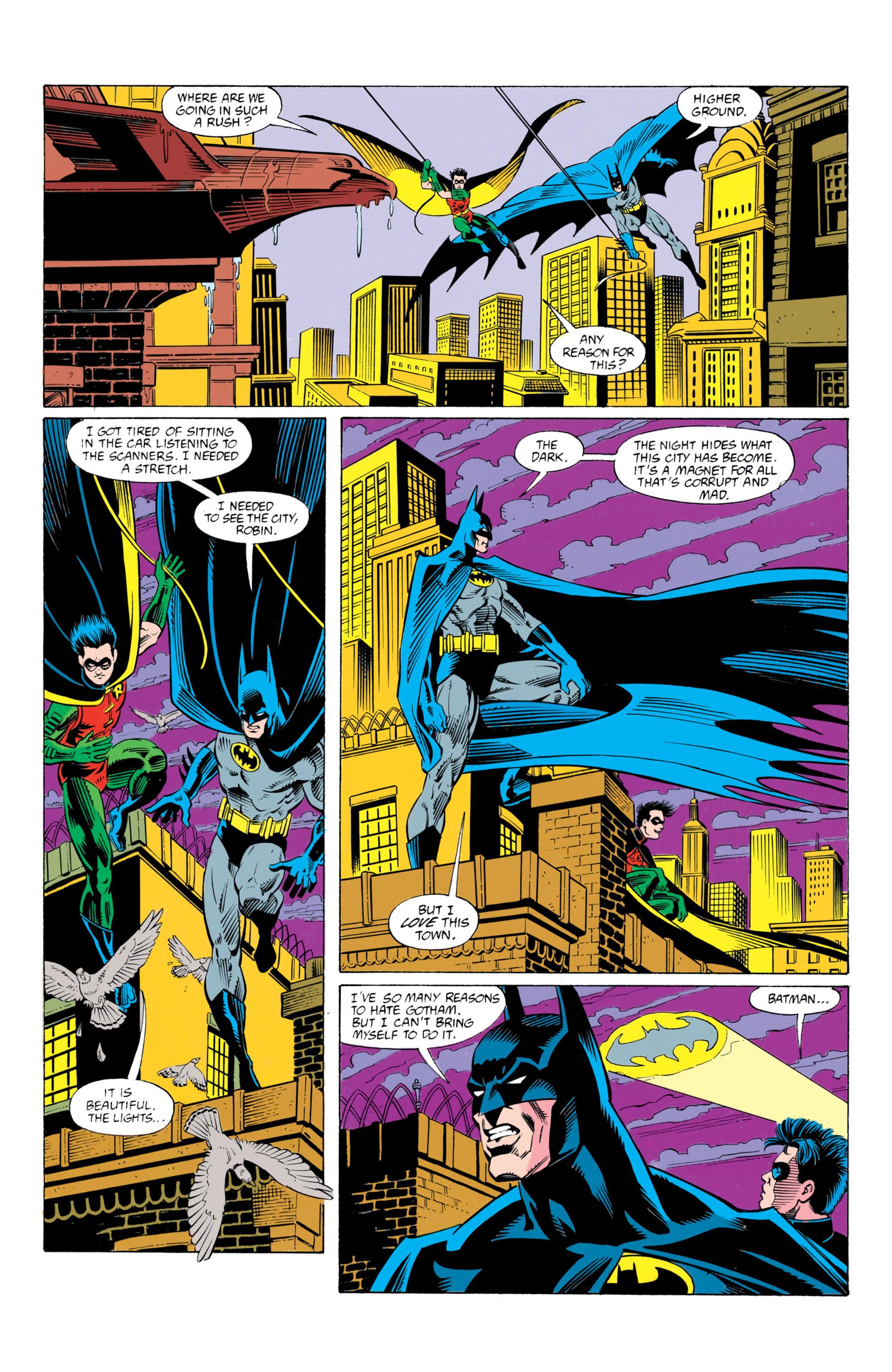 Detective Comics (1937) 644 Page 7