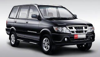Isuzu Panther Touring