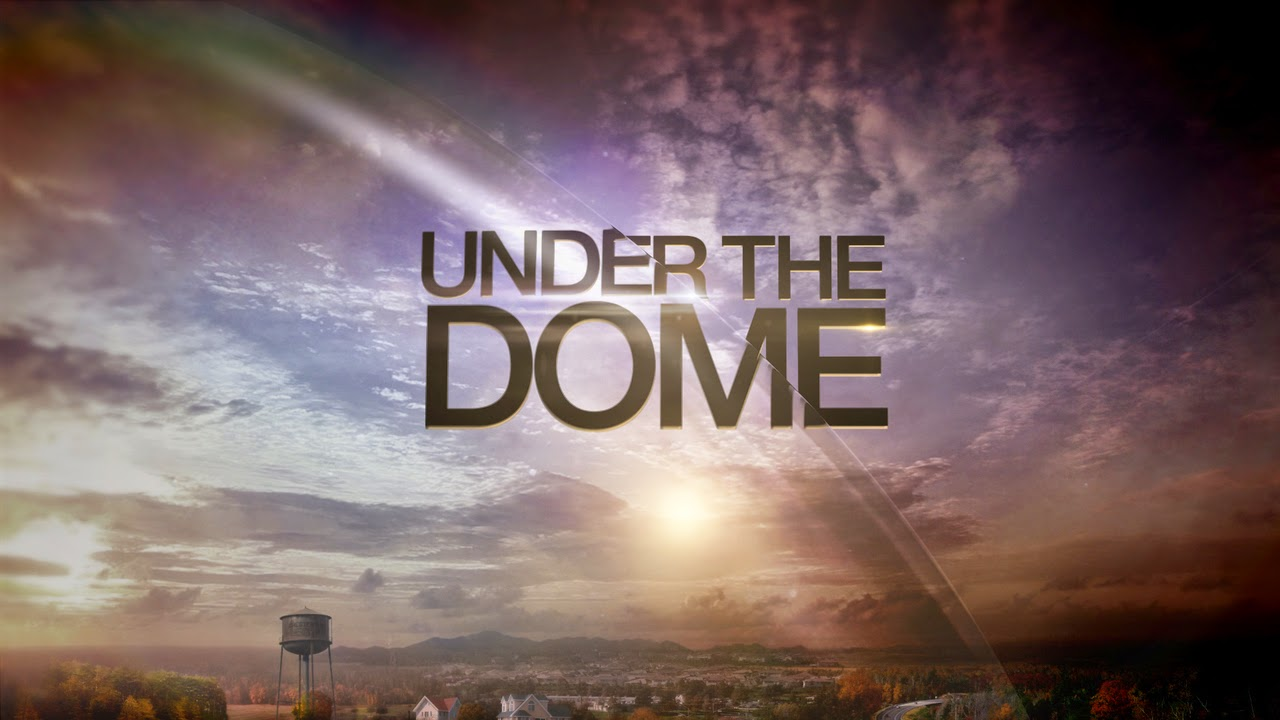 Under The Dome Bs
