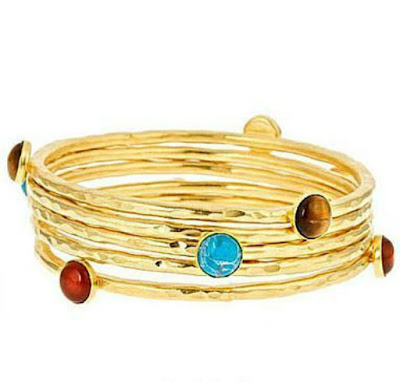 Mama Mia, colours, turquoise, summer bangles, Mediterranean colours, summer access
