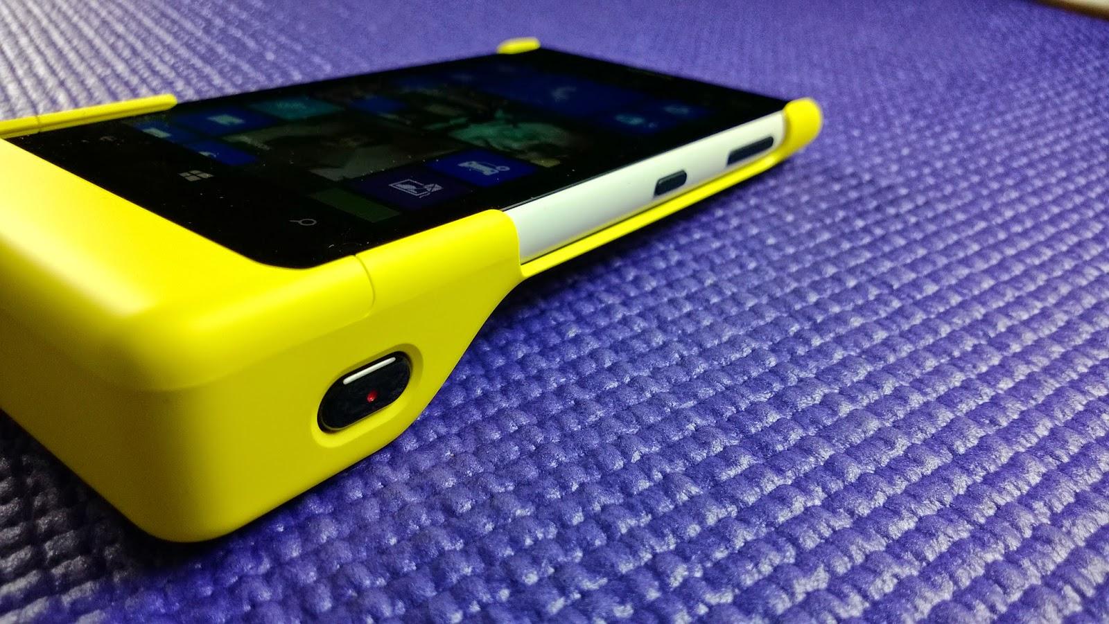 Lumia Camera Grid