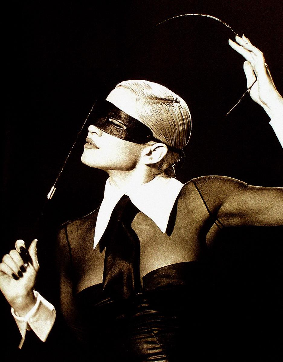 Madonna Erotica Picture 45