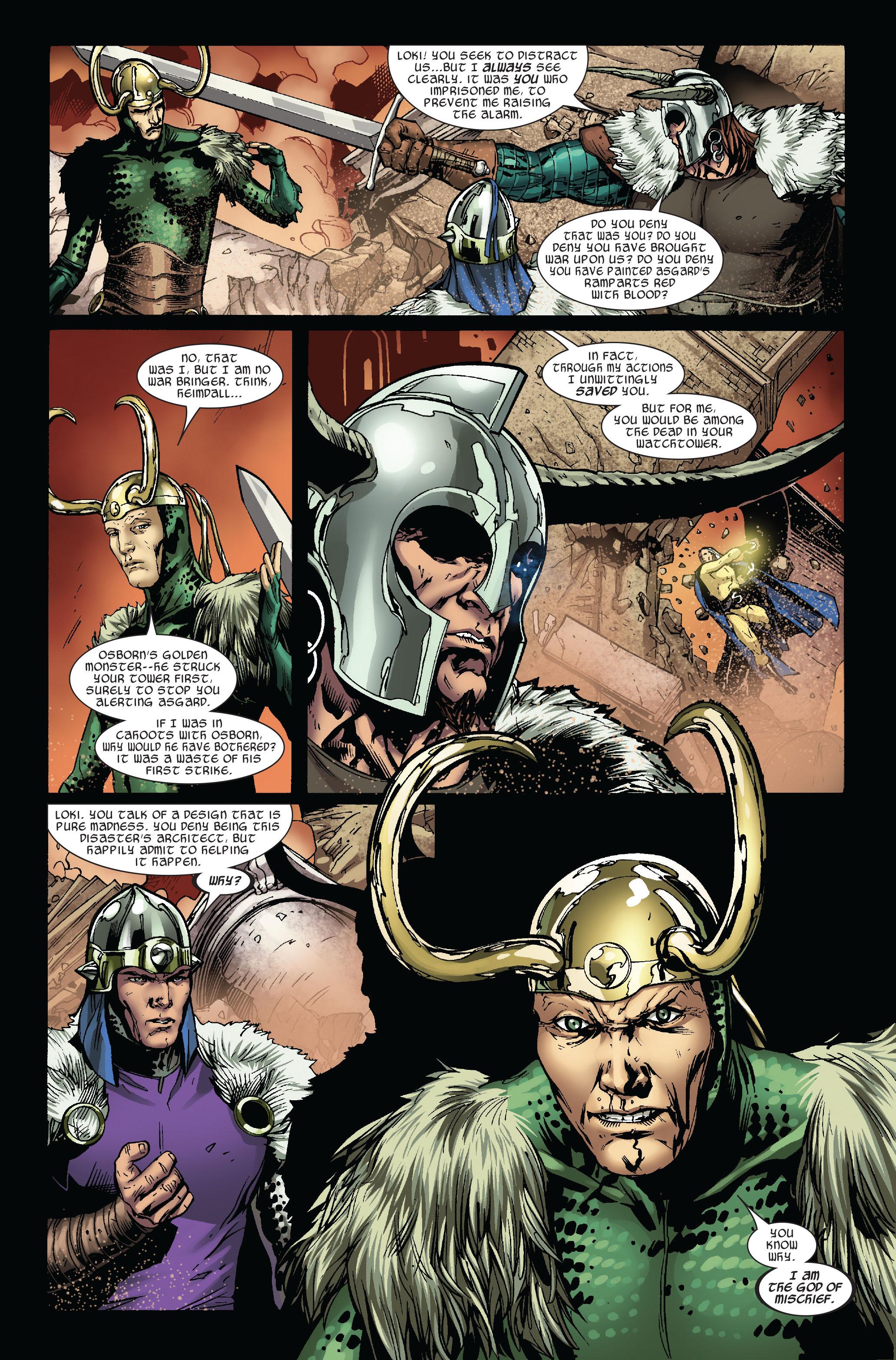 Thor (2007) Issue #609 #22 - English 17