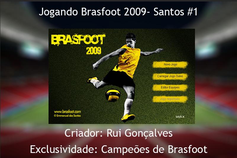 jogo brasfoot 2009