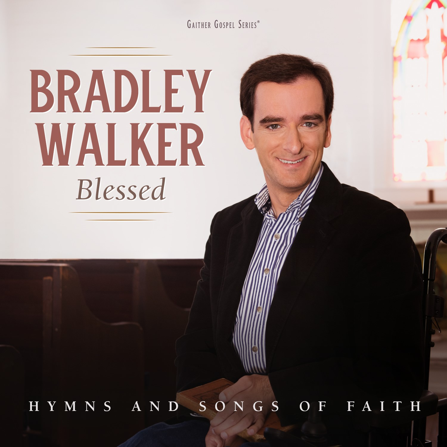 country routes news: Bradley Walker to release Blessed, all