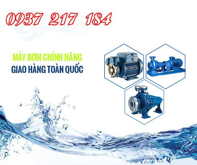 Giá sửa máy bơm nước huyện hóc môn