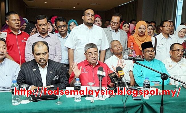 Friends Of Dap Semalaysia Calon Bn Pru14 Umno Kedah Mula Bergaduh Sesama Sendiri