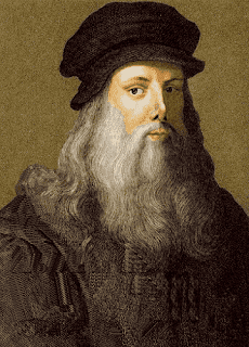 Леонардо да Винчи. Краткая биография