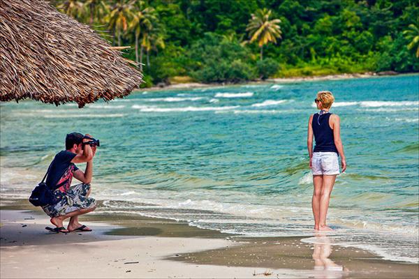 Du lịch biển Kiên Giang với 4 thiên đường-1