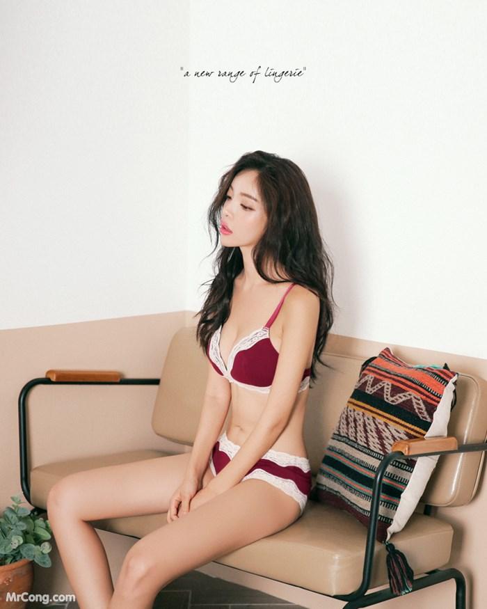 Image Korean-Model-Jin-Hee-MrCong.com-003 in post Người đẹp Jin Hee trong bộ ảnh nội y và thời trang gym tháng 10/2017 (357 ảnh)