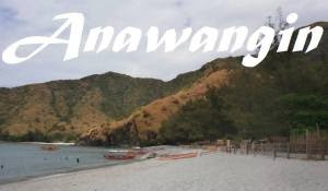 ANAWANGIN COVE BEACH ADVENTURE