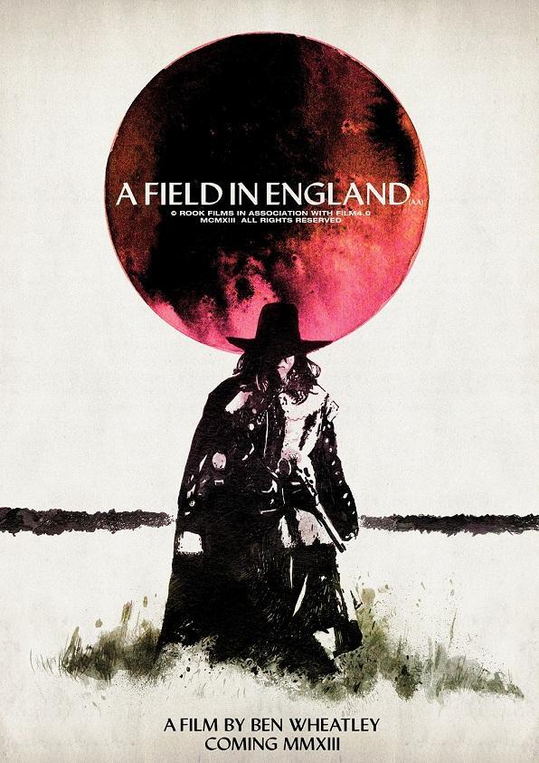 Xem Phim Cánh Đồng Nước Anh 2013