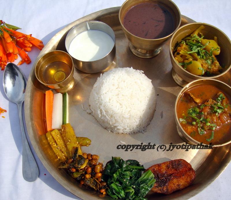 Taste Of Nepal: September 2012
