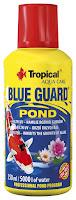 Tropical Blue Guard Pond