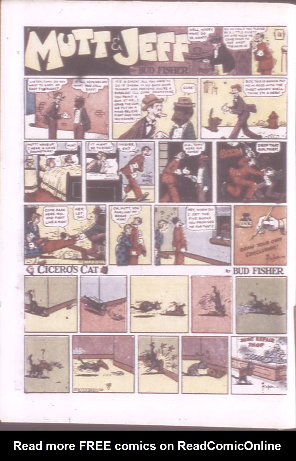 Read online All-American Comics (1939) comic -  Issue #25 - 42