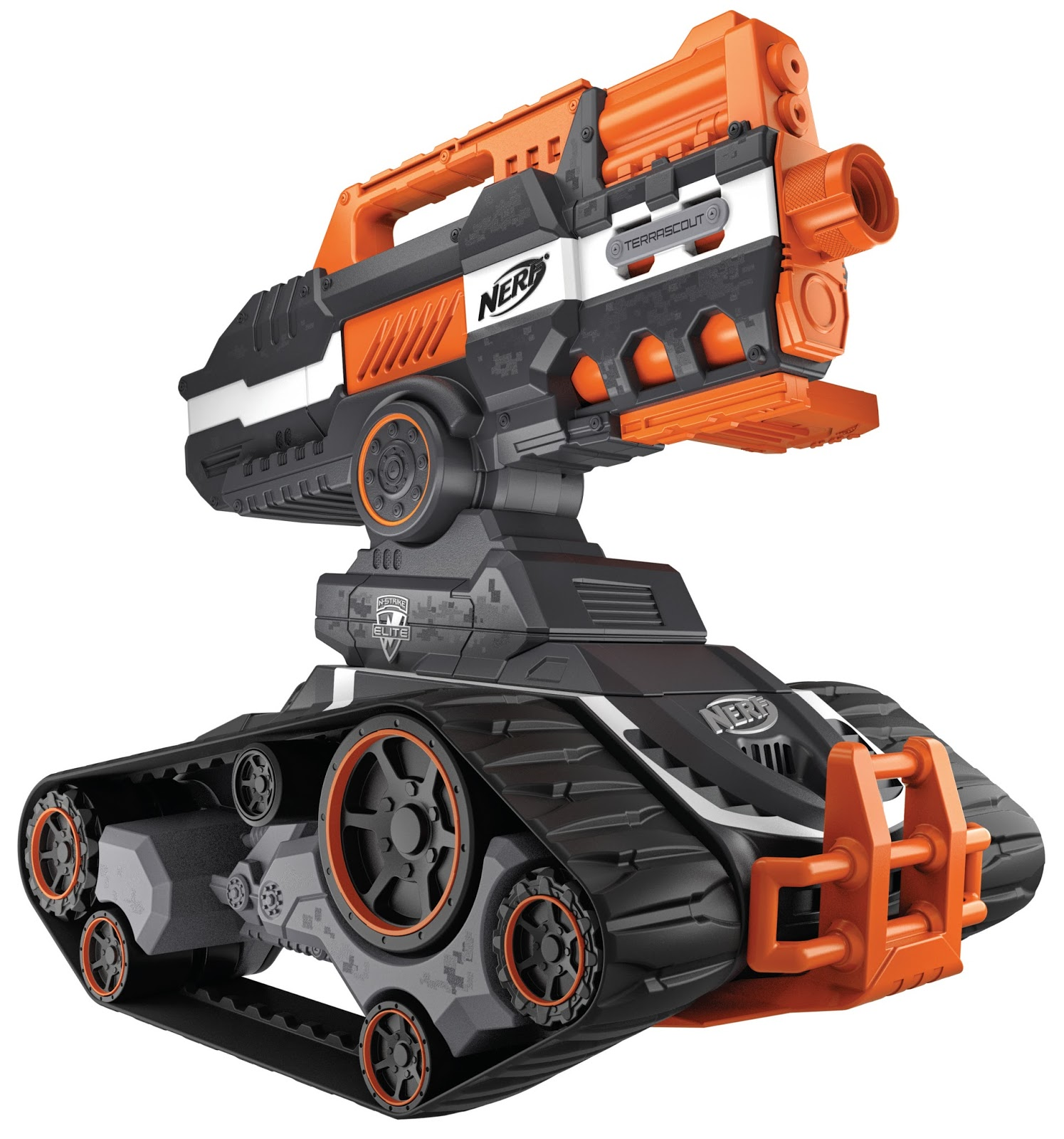 Nerf Terrascout MSRP $199 99