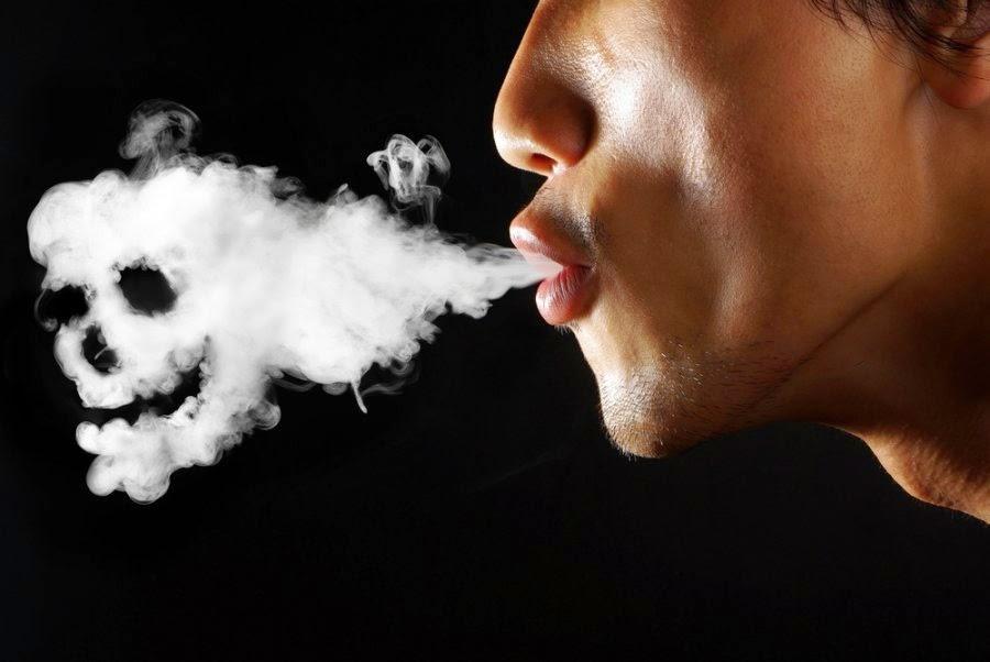 Rūkymas ir spaudimas