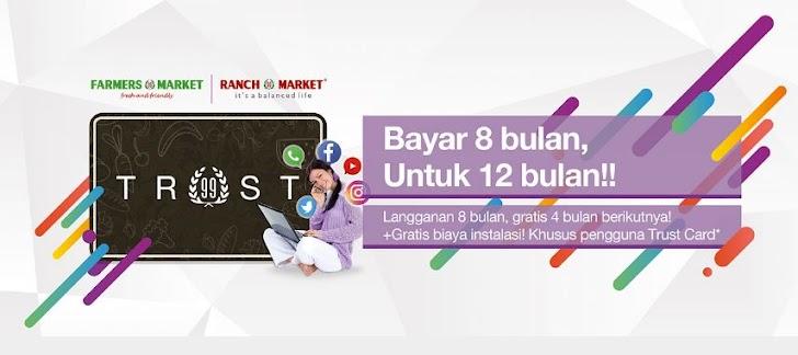 Cara Daftar Internet My Republic Wilayah Bogor dan Cibubur (UPDATE)