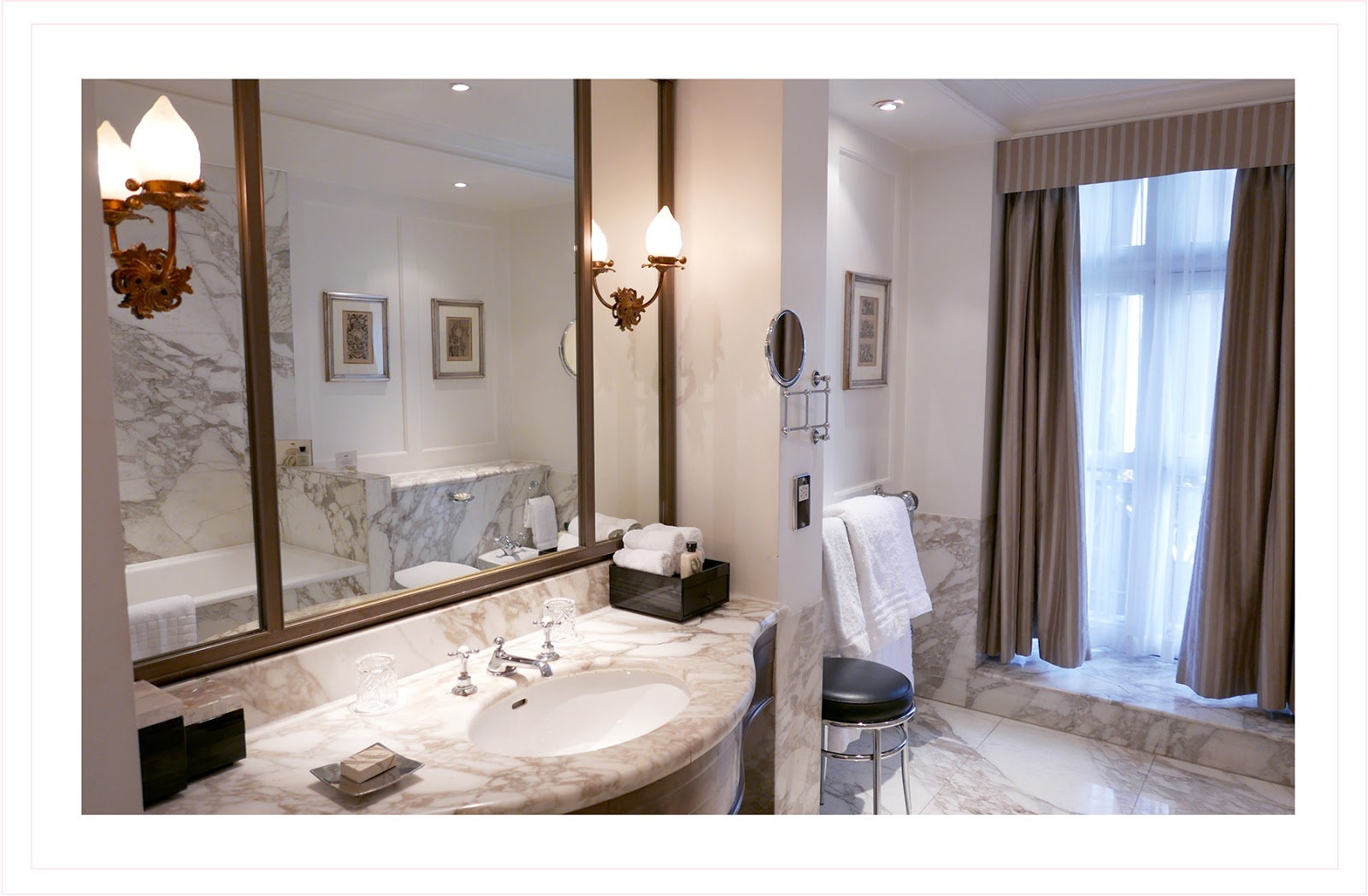 Euriental | luxury travel & style | Mandarin Oriental, Hyde Park