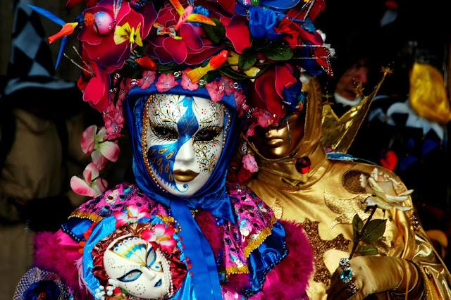 Mardi Gras, lễ hội xuân đầy sắc màu của New Orleans