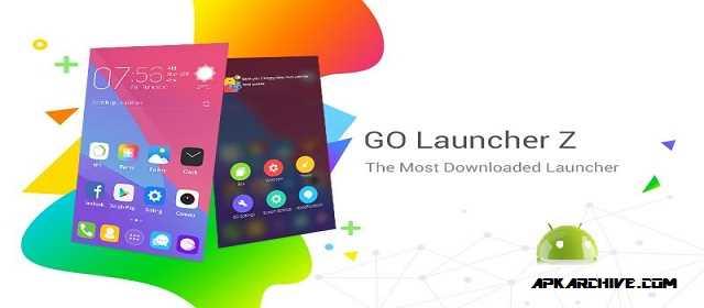 GO Launcher Prime VIP Android Tema Apk indir!