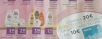 Logo Tigotà, Garnier, L'Oreal e Frank Provost ti regalano Gift Card da 10 euro