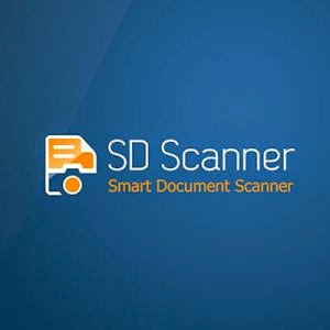 Smart Document Scanner Portable