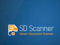 Smart Document Scanner, Jadikan Android Anda Menjadi Scanner Portable