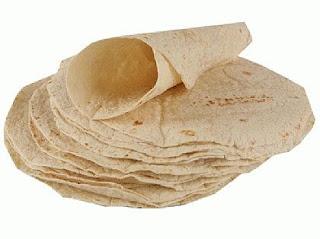 Tortilla Ekmeği Nedir ?