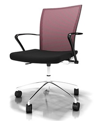 Valore Mesh Chair