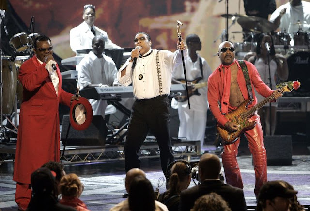 THE ISLEY BROTHERS, OUTKAST AND THE NEPTUNES NOMINATED FOR SONGWRITERS HALL OF FAME