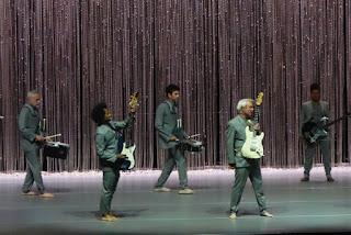27.06.2018 Berlin - Tempodrom: David Byrne