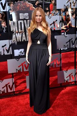 Debby Ryan MTV