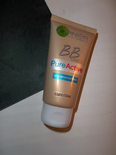 BB Crème 5-en-1 Anti-Imperfections - PureActive - Garnier