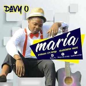 Download Mp3   Davy O - Maria