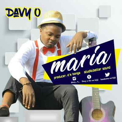 Download Mp3 | Davy O - Maria