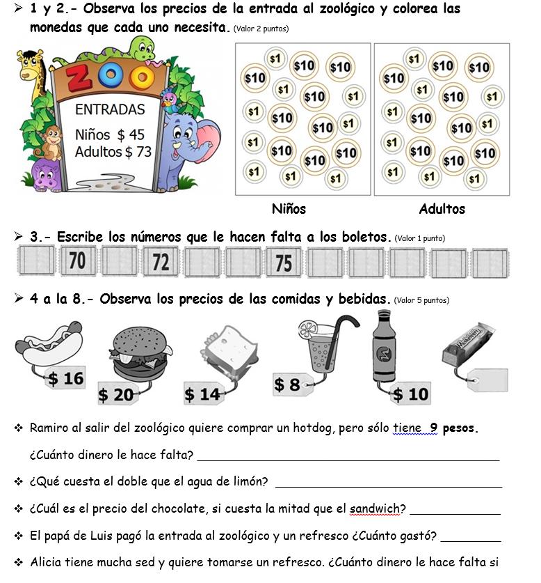 Planeaciones Lainitas Primer Grado 2015 2016 | newhairstylesformen2014
