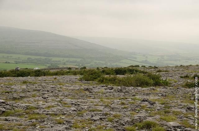 The Burren Irlanda Condado de Clare