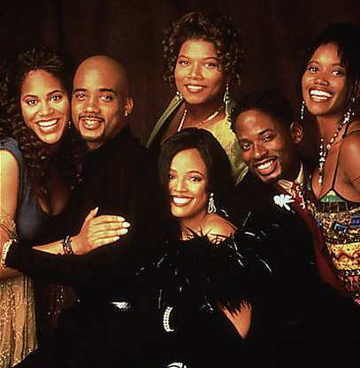 Sinclair Living Single : DAR TV: 10 Of The Most Underrated Black TV Shows ...
