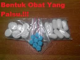 Obat Cytotec Biru