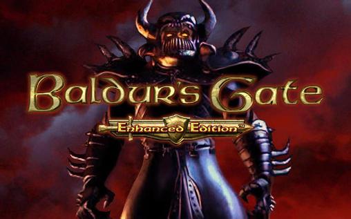 Baldur's Gate: Enhanced Edition 2.5.17.0 Apk + Data [Full Paid]
