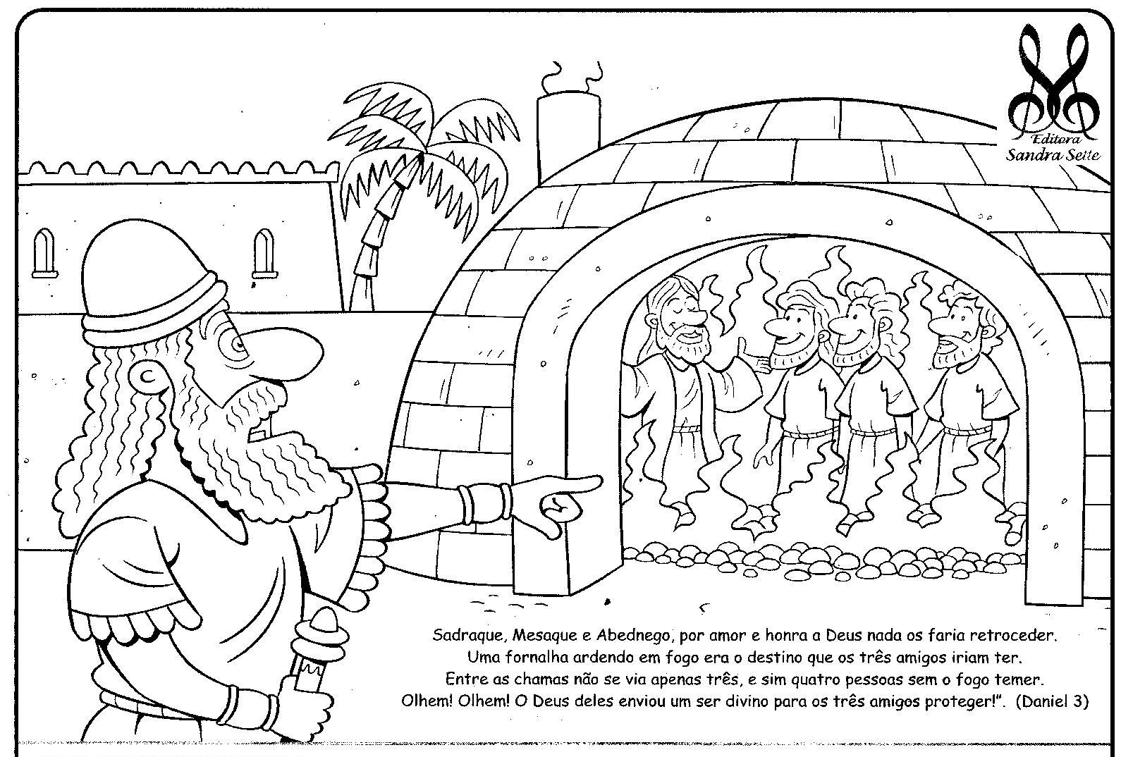 Images About Bible Daniel