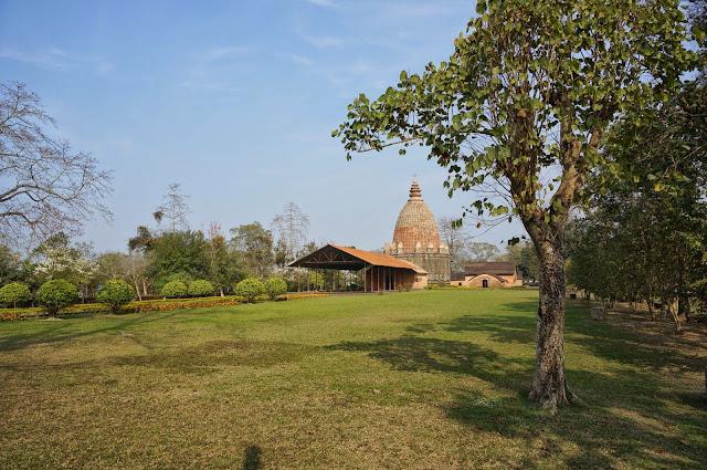 Joy Dol Temple Sibsagar