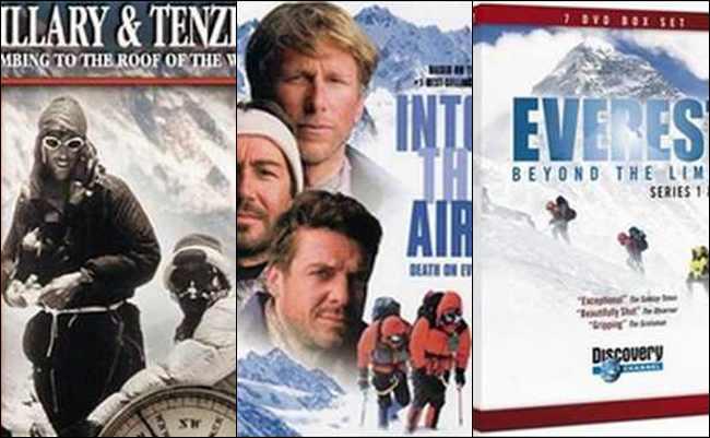10 Film Petualangan terbanyak Ditonton Sepanjang Masa