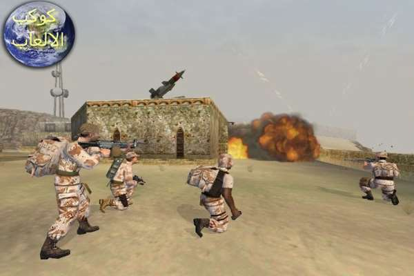 softonic Download Desert Storm 2  for pc
